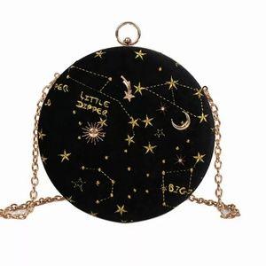 Handbags - STARRY NIGHT BAG